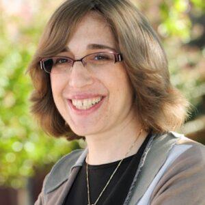 Channie Weiss