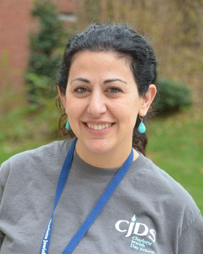 Dahlia Neumann