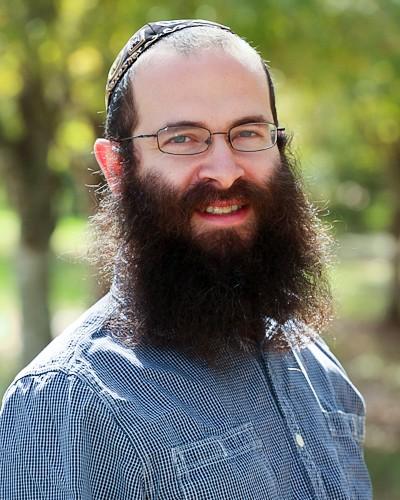 Menachem Vorst