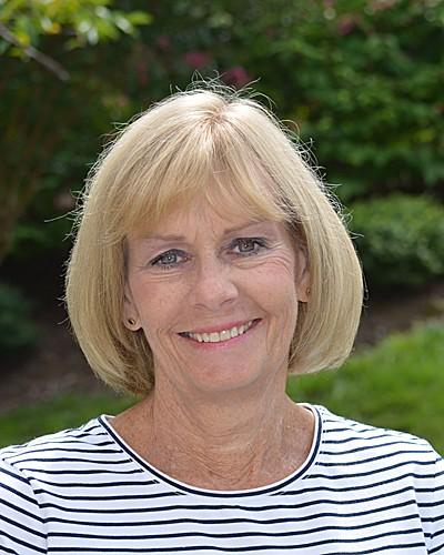 Denise Fornshell
